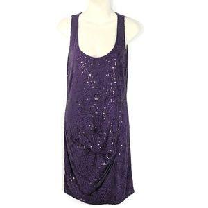 Women's VELVET by GRAHAM & SPENCER Midi Dress